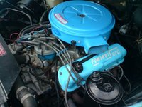 Picture of 1972 Rover P5, engine, gallery_worthy