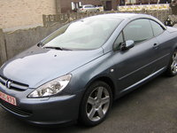 Picture of 2005 Peugeot 307, exterior