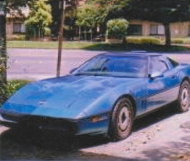 chevrolet corvette questions wondering what the fair market value was on a 1987 corvette coupe. Black Bedroom Furniture Sets. Home Design Ideas