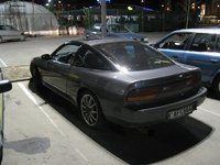 Picture of 1994 Nissan 200SX, exterior