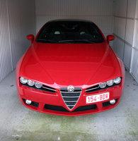Picture of 2005 Alfa Romeo Brera, exterior