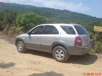 Picture of 2008 Kia Sorento EX, exterior