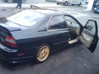 Picture of 1995 Honda Accord, exterior, gallery_worthy
