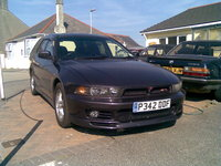 Picture of 1997 Mitsubishi Galant, exterior, gallery_worthy