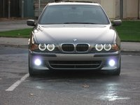 Picture of 2007 BMW 5 Series 530i Sedan RWD, exterior, gallery_worthy