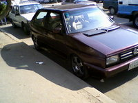 Picture of 1984 Volkswagen Golf, exterior