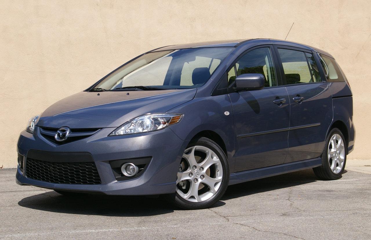 2009 Mazda Mazda5 Pictures Cargurus