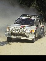 Picture of 1987 Peugeot 205, exterior
