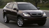Picture of 2008 Lexus RX 350 AWD, exterior, gallery_worthy