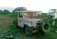 Picture of 1978 Toyota FJ40, exterior, gallery_worthy