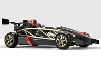 2008 Ariel Atom, eto pala ang picture..actually it's a v8 version.ang normal ay honda civic type r na engine., exterior