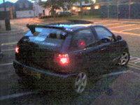 Picture of 1997 Seat Ibiza, exterior