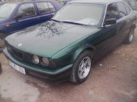 1992 BMW 5 Series Overview