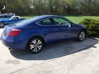 Picture of 2009 Honda Accord Coupe EX-L, exterior, gallery_worthy