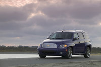 2008 Chevrolet HHR Picture Gallery