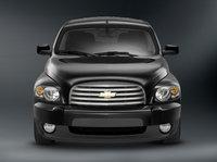 2011 Chevrolet HHR, Front View, exterior, manufacturer