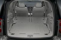 2011 Chevrolet HHR, Interior View, interior, manufacturer