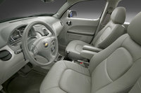 2011 Chevrolet HHR, Interior View, manufacturer, interior