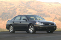 2011 Chevrolet Impala, Front Right Quarter View, exterior, manufacturer, gallery_worthy