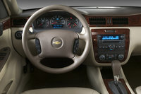 2011 Chevrolet Impala, Interior View, manufacturer, interior