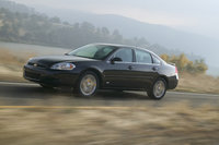 2011 Chevrolet Impala, Left Side View, exterior, manufacturer, gallery_worthy