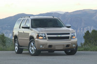 2011 Chevrolet Tahoe, Front Right Quarter View, manufacturer, exterior