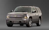 2011 Chevrolet Tahoe, Front Left Quarter View, exterior, manufacturer, gallery_worthy