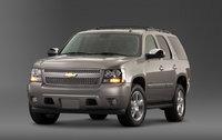 2011 Chevrolet Tahoe, Front Left Quarter View, exterior, manufacturer