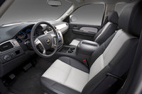 2011 Chevrolet Tahoe, Interior View, interior, manufacturer, gallery_worthy