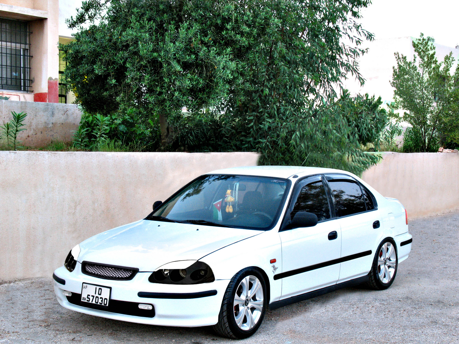 1998 Honda Civic Lx Related Infomation Specifications