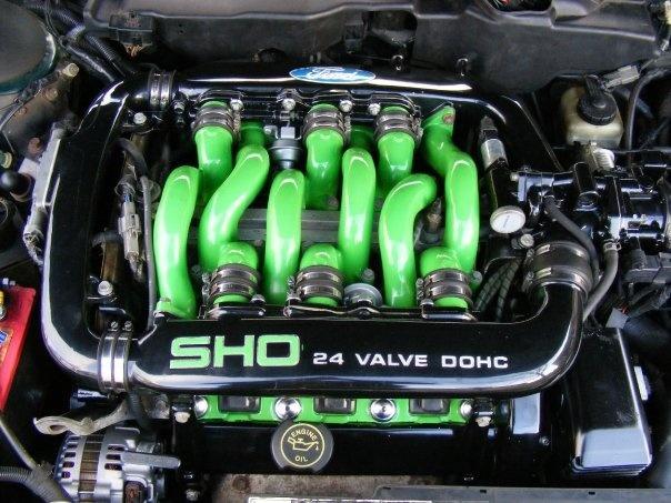 Yamaha Sho Engine Specs
