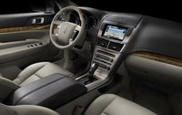 2011 Lincoln MKT, Interior View, interior, manufacturer