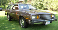 Picture of 1980 Ford Pinto, gallery_worthy