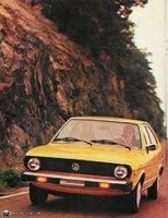 1974 Volkswagen Passat Overview