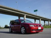Picture of 2001 Volkswagen GTI GLX