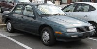 Picture of 1989 Chevrolet Corsica, exterior