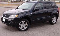 Picture of 2007 Suzuki Grand Vitara Luxury 4WD, exterior, gallery_worthy