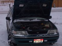 1993 Subaru Legacy 4 Dr L AWD Wagon, 2.2L SOHC MPFI, factory specs 130hp 137ft-lb torque. With the mods I wanna say that it is now at about 145hp and 145ft-lb torque at the crank., engine, gallery_wor...