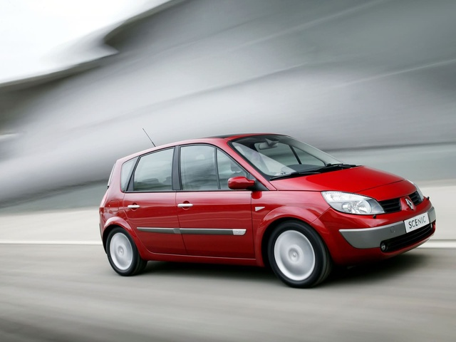 Picture of 2005 Renault Scenic