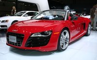 Picture of 2011 Audi R8 5.2 quattro Spyder AWD, exterior, gallery_worthy