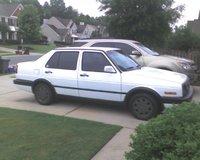 Picture of 1992 Volkswagen Jetta GL, exterior, gallery_worthy