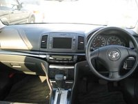 Picture of 2002 Toyota Allion, interior, gallery_worthy