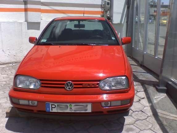Picture of 1995 Volkswagen GTI, exterior