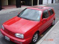 1995 Volkswagen GTI Picture Gallery