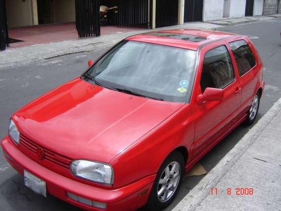 Picture of 1995 Volkswagen GTI