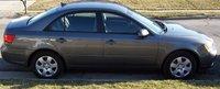 2010 Hyundai Sonata GLS, This is my BRAND NEW CAR! 2010 Hyundai Sonata I am so loving this car., exterior