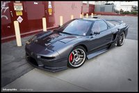 Picture of 1995 Acura NSX T RWD, exterior, gallery_worthy