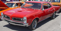 Picture of 1967 Pontiac GTO, exterior