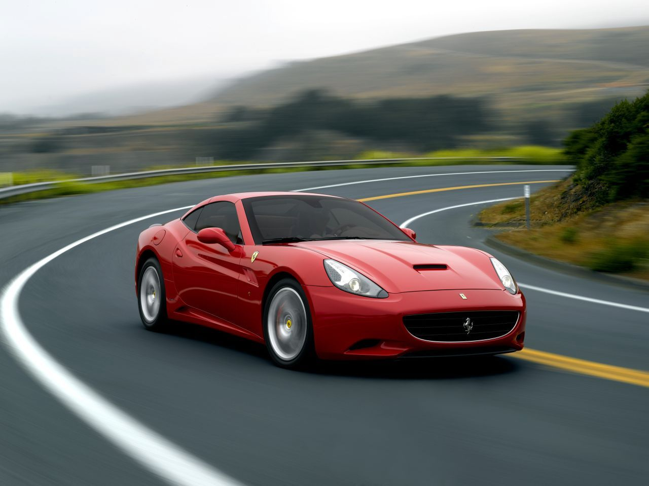 2009 Ferrari California Review Cargurus