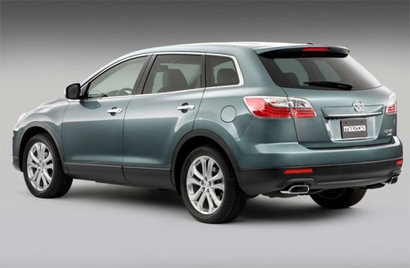 Picture of 2010 Mazda CX-9